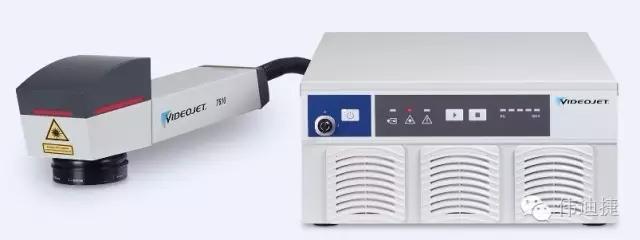 伟迪捷创新 CO2 激光标识系统迈出新步伐 ――伟迪捷 CO2 激光标识系统通过提高生产线集成度显著提升生产率