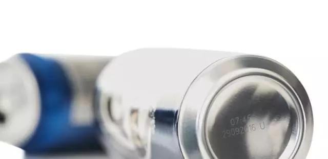 罐装饮料高速生产线如何选择赋码技术(上)