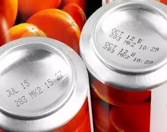罐装饮料高速生产线如何选择赋码技术(下)